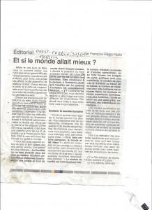 Humeurs sur les idées réactionnaires diffusées dans des éditoriaux d'un patron d'un grand quotidien régional edito-du-pdg-douest-france-du-31-decembre-2012-001-218x300